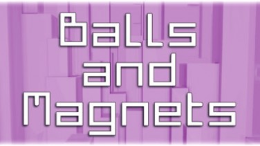 Balls and Magnets İndir Yükle