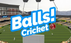 Balls! Virtual Reality Cricket İndir Yükle