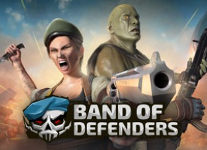Band of Defenders İndir Yükle