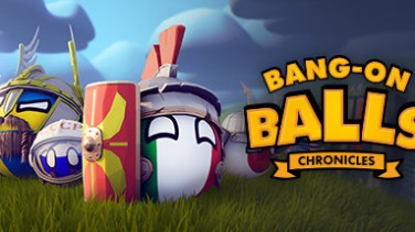 Bang-On Balls: Chronicles İndir Yükle