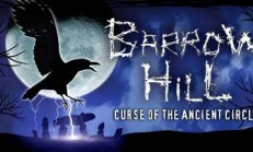 Barrow Hill: Curse of the Ancient Circle İndir Yükle