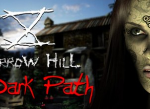 Barrow Hill: The Dark Path İndir Yükle