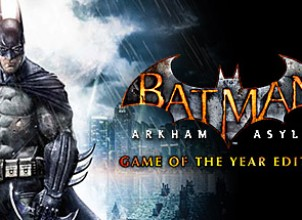 Batman: Arkham Asylum Game of the Year Edition İndir Yükle