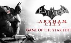 Batman: Arkham City – Game of the Year Edition İndir Yükle