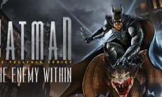 Batman: The Enemy Within – The Telltale Series İndir Yükle
