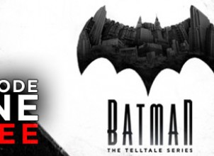 Batman – The Telltale Series İndir Yükle