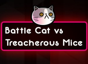 Battle Cat vs Treacherous Mice İndir Yükle