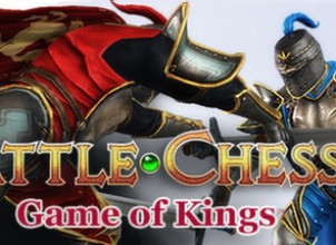 Battle Chess: Game of Kings™ İndir Yükle