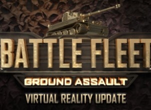 Battle Fleet: Ground Assault İndir Yükle