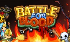 Battle for Blood – Epic battles within 30 seconds! İndir Yükle