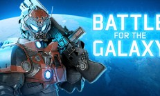 Battle for the Galaxy İndir Yükle