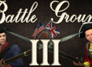 Battle Grounds III İndir Yükle