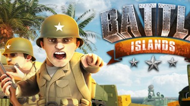 Battle Islands İndir Yükle