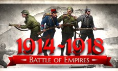 Battle of Empires : 1914-1918 İndir Yükle