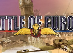 Battle Of Europe İndir Yükle