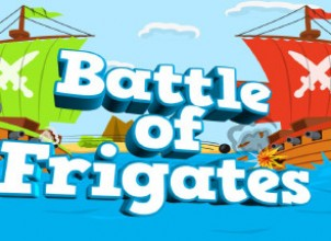 Battle of Frigates İndir Yükle