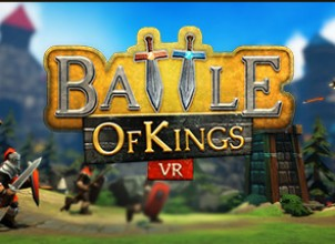Battle of Kings VR İndir Yükle