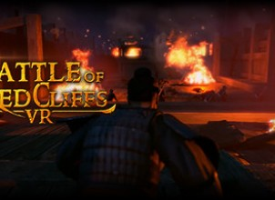 Battle of Red Cliffs VR İndir Yükle