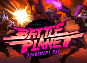 Battle Planet – Judgement Day İndir Yükle