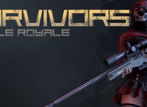 Battle Royale: Survivors 究极求生:大逃杀 İndir Yükle