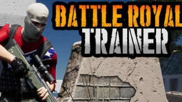 Battle Royale Trainer İndir Yükle
