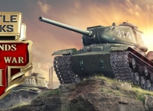 Battle Tanks: Legends of World War II İndir Yükle