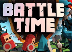 Battle Time İndir Yükle