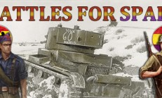 Battles For Spain İndir Yükle