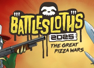 Battlesloths 2025: The Great Pizza Wars İndir Yükle