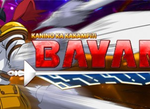 BAYANI – Fighting Game İndir Yükle