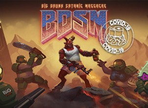 BDSM: Big Drunk Satanic Massacre Demo İndir Yükle