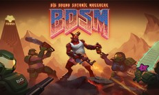 BDSM: Big Drunk Satanic Massacre İndir Yükle