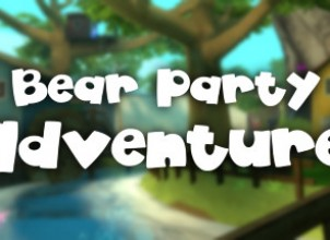 Bear Party: Adventure İndir Yükle