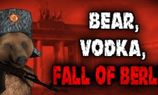 BEAR, VODKA, FALL OF BERLIN! 🐻 İndir Yükle