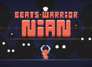Beats Warrior: Nian / 节拍战士:念 İndir Yükle