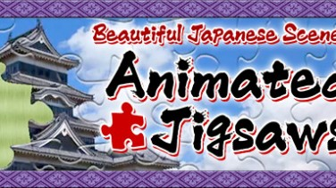 Beautiful Japanese Scenery – Animated Jigsaws İndir Yükle