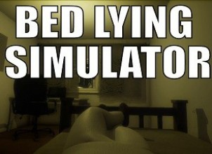 Bed Lying Simulator İndir Yükle
