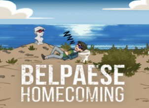 BELPAESE: Homecoming İndir Yükle