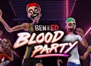 Ben and Ed – Blood Party İndir Yükle
