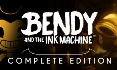 Bendy and the Ink Machine™ İndir Yükle