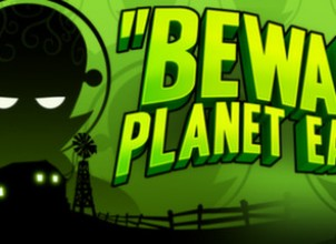 Beware Planet Earth İndir Yükle