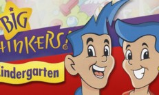 Big Thinkers Kindergarten İndir Yükle