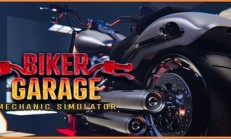 Biker Garage: Mechanic Simulator İndir Yükle