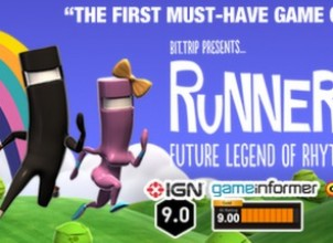 BIT.TRIP Presents… Runner2: Future Legend of Rhythm Alien İndir Yükle