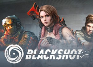 BlackShot: Mercenary Warfare FPS İndir Yükle