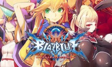 BlazBlue Centralfiction İndir Yükle
