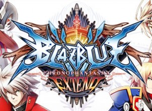BlazBlue: Chronophantasma Extend İndir Yükle
