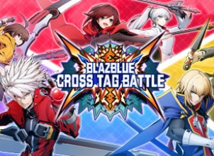 BlazBlue: Cross Tag Battle İndir Yükle