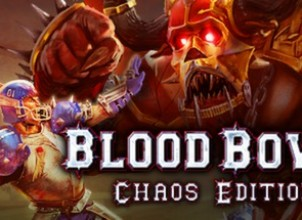 Blood Bowl: Chaos Edition İndir Yükle