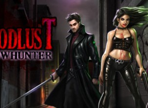 BloodLust Shadowhunter İndir Yükle